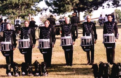 Year: 2001; Snares